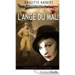 L'ange du mal-e de Brigitte Aubert